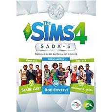 The Sims 4 Bundle Pack 5 - Herní doplněk