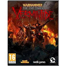 Warhammer: End Times - Vermintide - Hra pro PC