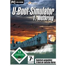 SIM: UBOOT - Hra pro PC