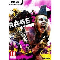 Rage 2 - Hra pro PC
