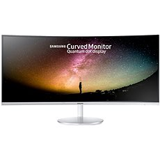 "34"" Samsung C34F791 - LCD monitor"