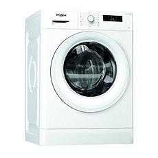 WHIRLPOOL FWF71253W EU  - Parní pračka