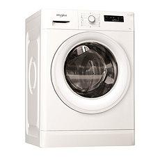 WHIRLPOOL FWSF61253W EU  - Parní pračka