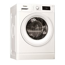 WHIRLPOOL FWSG71283W EU  - Parní pračka