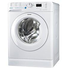 INDESIT BWA 71283X W EU - Pračka s předním plněním