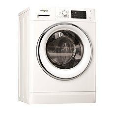 WHIRLPOOL FWSD81283WCV EU - Parní pračka
