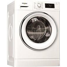 WHIRLPOOL FWG71284WCV CS - Pračka s předním plněním