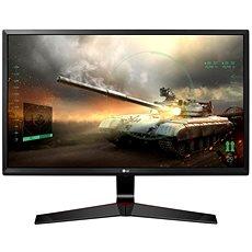 """24"""" LG 24MP59G - LCD monitor"""