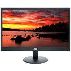 """18.5"""" AOC E970swn - LCD monitor"""