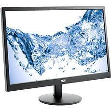 "23.6"" AOC E2470SWH - LCD monitor"