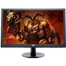 "24"" AOC e2460Sh  - LCD monitor"