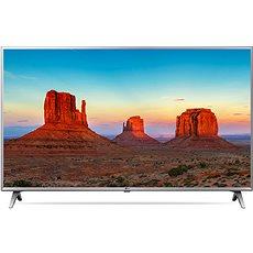 """50"""" LG 50UK6500MLA - Televize"""