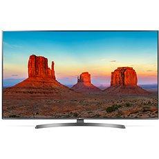 "65"" LG 65UK6750PLD - Televize"