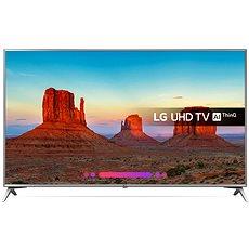 "70"" LG 70UK6500PLB - Televize"