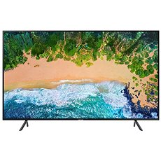 "40"" Samsung UE40NU7192 - Televize"