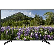 """65"""" Sony Bravia KD-65XF7005 - Televize"""
