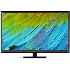 "24"" Sharp LC 24CHF4012  - Televize"