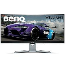 "35"" BenQ EX3501R UHD - LCD monitor"