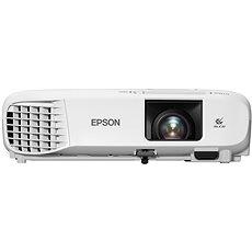 Epson EB-X39 - Projektor