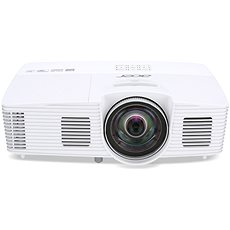 Acer H6517ST Short Throw - Projektor
