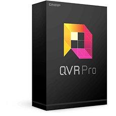 QNAP LIC-SW-QVRPRO-8CH-EI - Elektronická licence