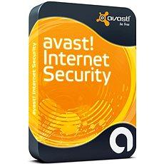 Avast! Internet Security OEM - Bezpečnostní software