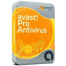 Avast! Pro Antivirus OEM - Antivirus