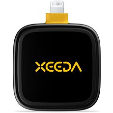 XEEDA - Hardware peněženka