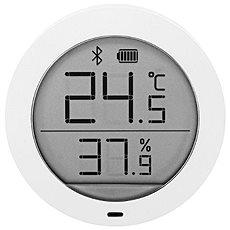 Xiaomi Mi Temperature and Humidity Monitor - Digitální teploměr