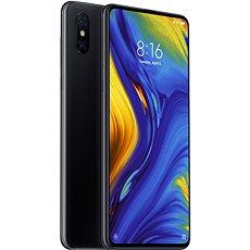 Xiaomi Mi Mix 3 LTE 128GB černá - Mobilní telefon