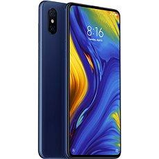 Xiaomi Mi Mix 3 LTE 128GB modrá - Mobilní telefon