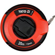 YATO YT-71580 20m,13mm - Měřící pásmo