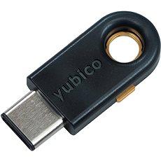 YubiKey 5C - Hardware peněženka
