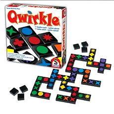 Qwirkle - Společenská hra