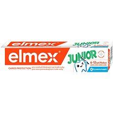 ELMEX Junior 75 ml - Zubní pasta