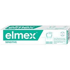 ELMEX  Sensitive s aminfluoridem 75 ml - Zubní pasta