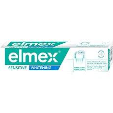 ELMEX  Sensitive Whitening 75 ml - Zubní pasta