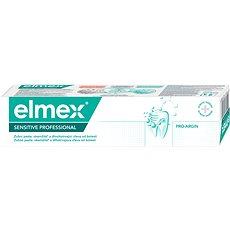 ELMEX Sensitive Professional 75 ml - Zubní pasta
