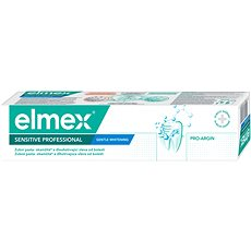 ELMEX Sensitive Professional Whitening 75 ml - Zubní pasta