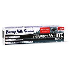 BEVERLY HILLS Black 100 ml - Zubní pasta