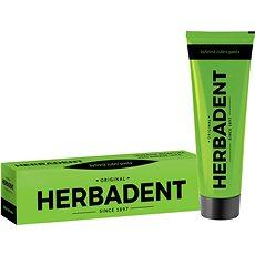 HERBADENT bylinná zubní pasta s fluorem 100 g - Zubní pasta
