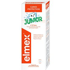 ELMEX Junior 400 ml - Ústní voda