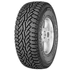 Continental ContiCrossContact AT 205/80 R16 104 T - Letní pneu