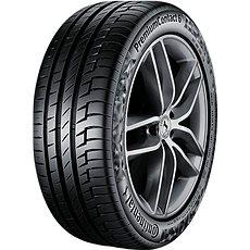 Continental PremiumContact 6 255/45 R20 105 Y - Letní pneu