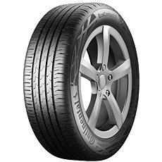 Continental EcoContact 6 185/60 R15 84  H - Letní pneu