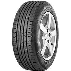 Continental ContiEcoContact 5 SUV 235/55 R18 104 V - Letní pneu