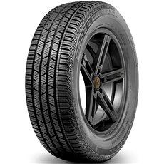 Continental CrossContact LX Sport 275/45 R20 110 V - Letní pneu