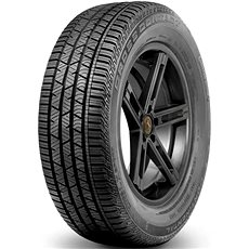 Continental CrossContact LX Sport 275/45 R21 110 W - Letní pneu