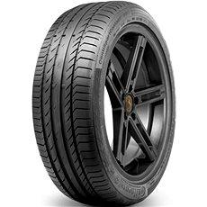 Continental ContiSportContact 5 SUV 315/40 R21 111 Y - Letní pneu