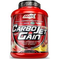Amix Nutrition CarboJet Gain, 4000g - Gainer
